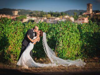 Le nozze di Rosanna e Massimiliano