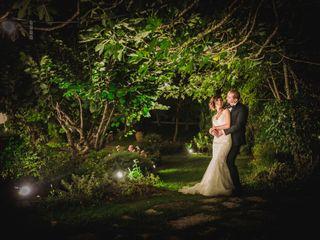 Le nozze di Rosanna e Massimiliano 2