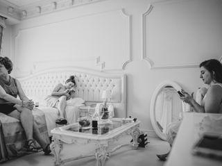 Le nozze di Jade e Francesco 3