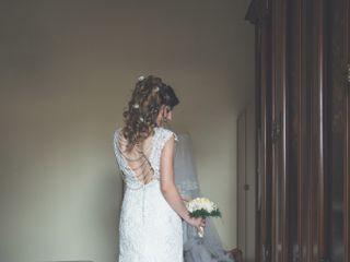 Le nozze di Raffaella e Vincenzo 3