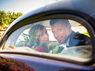 Le nozze di Valeria e Valentino