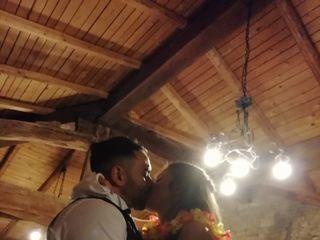 Le nozze di Denise e Giulio 1