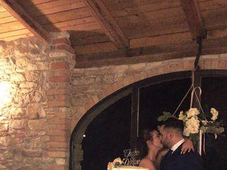 Le nozze di Denise e Giulio 2