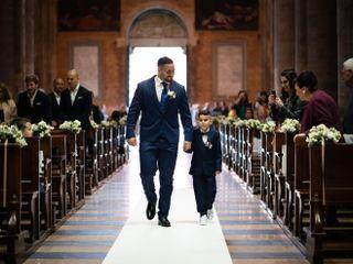 Le nozze di Denise e Giulio 3