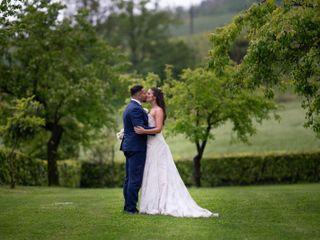 Le nozze di Denise e Giulio