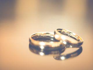 Le nozze di Emanuela e Raffaele 2