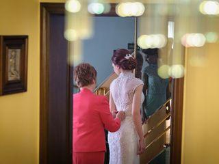Le nozze di Arianna e Antonio 1