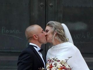 Le nozze di Martina  e Alessandro  3