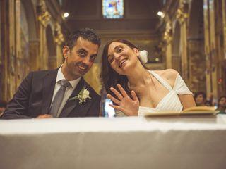 Le nozze di Ester e Cristian 2