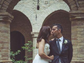 Le nozze di Ester e Cristian 3
