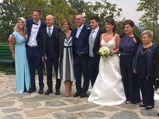 Le nozze di Federica  e Davide Simone
