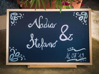 Le nozze di Nadia e Stefano 1