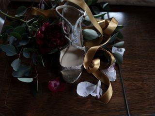 Le nozze di Ginevra e Roberto 1