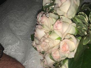 Le nozze di Mariolina e Ivan 1