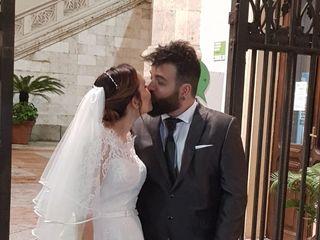 Le nozze di Mariolina e Ivan 2