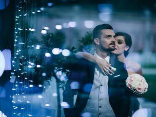 Le nozze di Marilisa e Luigi