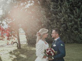 Le nozze di Andrei e Barbara