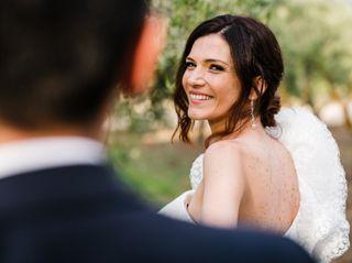 Le nozze di Teresa e Filippo