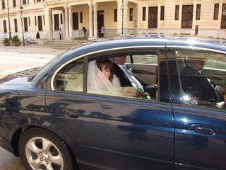 Le nozze di Mario e Gabriella 1