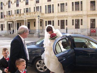 Le nozze di Mario e Gabriella 2