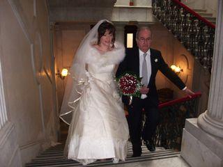 Le nozze di Mario e Gabriella 3