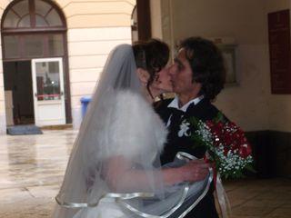 Le nozze di Mario e Gabriella