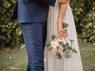 Le nozze di Katharina e Sergio