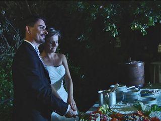 Le nozze di Alessia e Giampaolo 1
