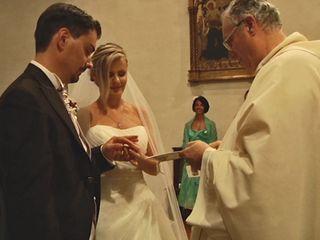 Le nozze di Alessia e Giampaolo 2