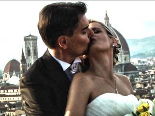 Le nozze di Alessia e Giampaolo