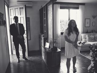 Le nozze di Lucia e Valerio 2