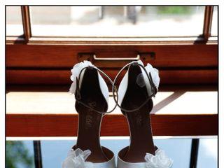 le nozze di Simona e Gianluca 1