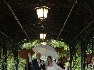 Le nozze di Carlo e Silvana 1