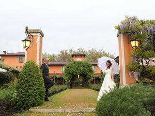Le nozze di Carlo e Silvana 2
