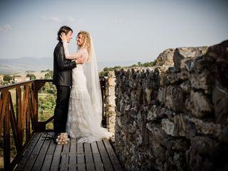 Le nozze di Raffaella e Mattia