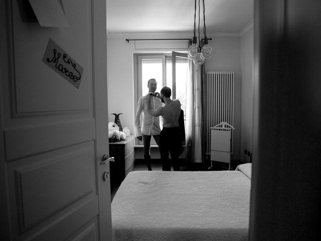 Il matrimonio di Marco e Sonia a Torino, Torino 3