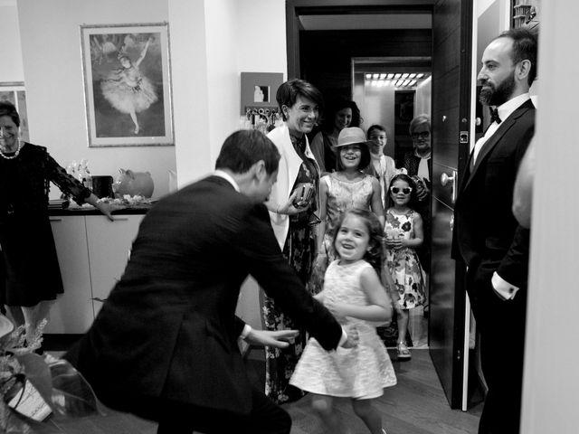 Il matrimonio di Marco e Sonia a Torino, Torino 9