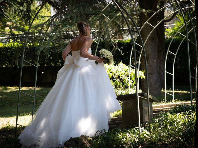 Il matrimonio di Marco e Sonia a Torino, Torino 16