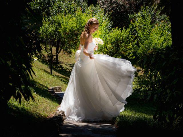 Il matrimonio di Marco e Sonia a Torino, Torino 17