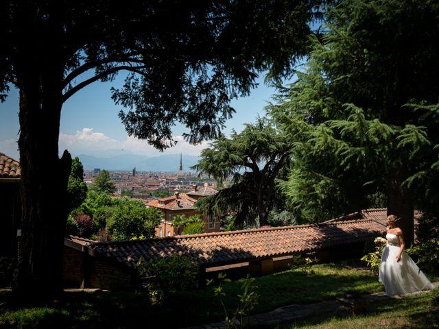 Il matrimonio di Marco e Sonia a Torino, Torino 20