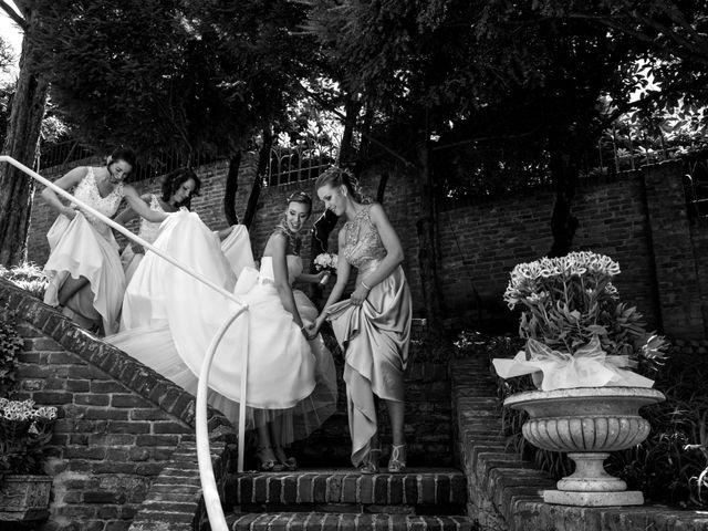 Il matrimonio di Marco e Sonia a Torino, Torino 21