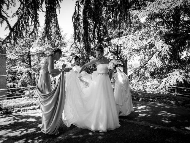 Il matrimonio di Marco e Sonia a Torino, Torino 22