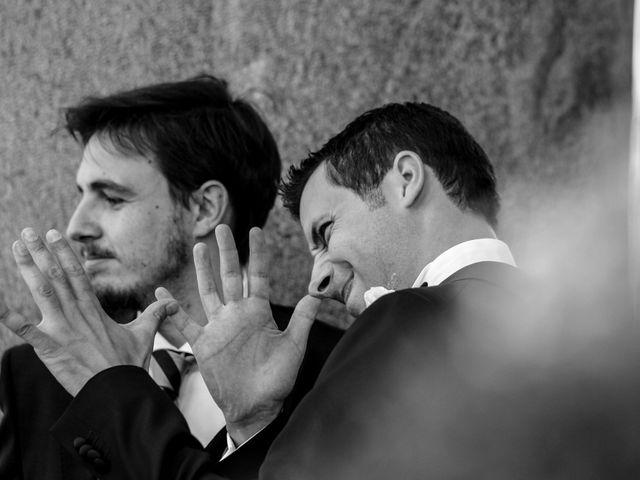 Il matrimonio di Marco e Sonia a Torino, Torino 26