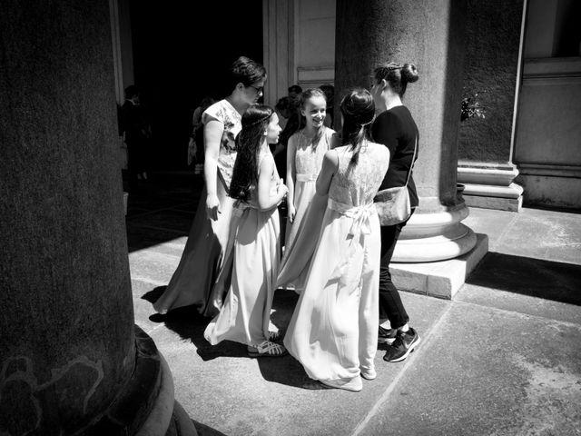 Il matrimonio di Marco e Sonia a Torino, Torino 27