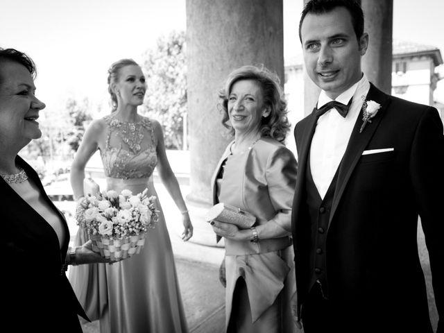 Il matrimonio di Marco e Sonia a Torino, Torino 28