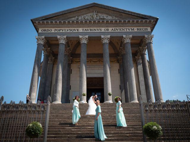 Il matrimonio di Marco e Sonia a Torino, Torino 31