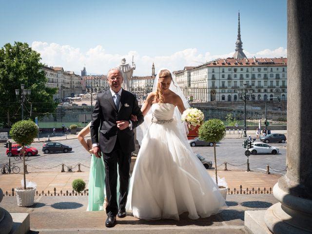 Il matrimonio di Marco e Sonia a Torino, Torino 32