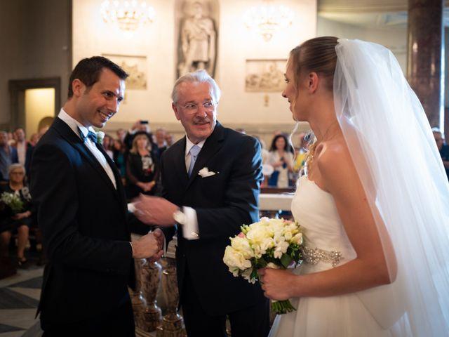 Il matrimonio di Marco e Sonia a Torino, Torino 33