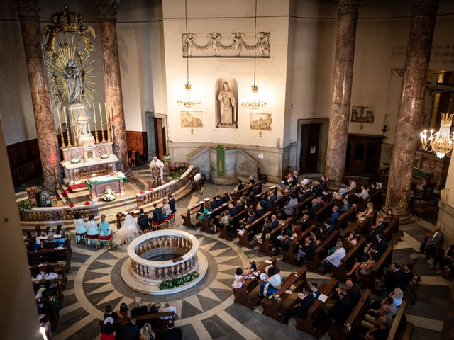 Il matrimonio di Marco e Sonia a Torino, Torino 34