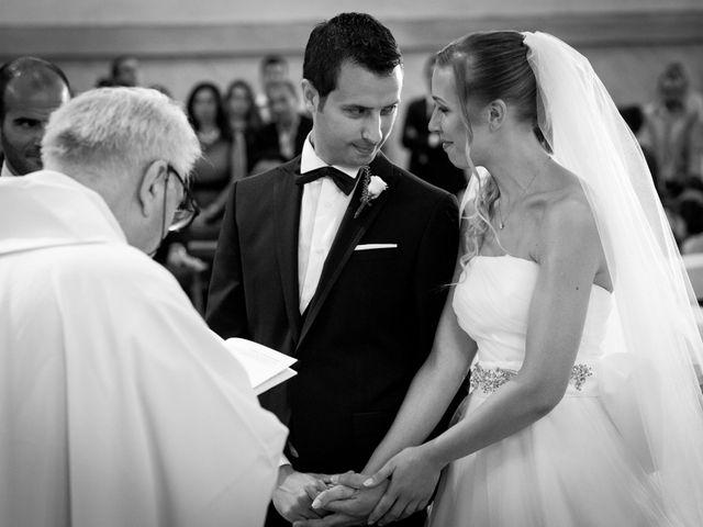 Il matrimonio di Marco e Sonia a Torino, Torino 35